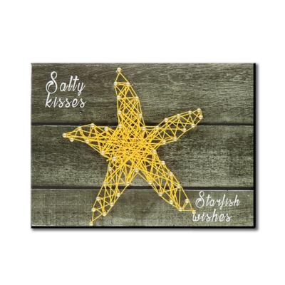 Fonalkép - Tengeri csillag