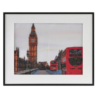 London 40x50 cm