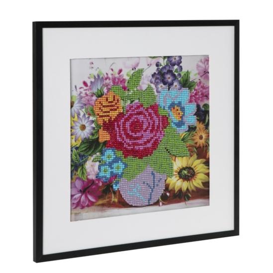 Virágok 30x40 cm