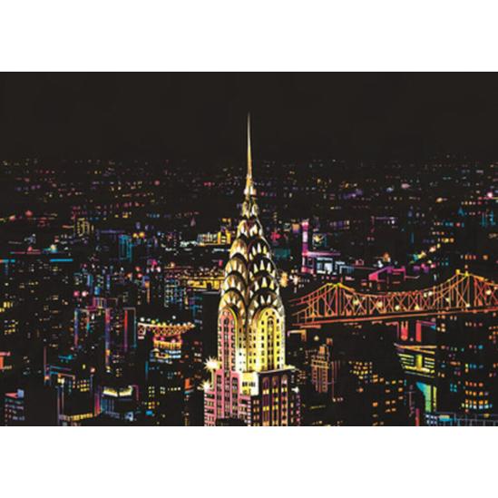 Karckép - New York