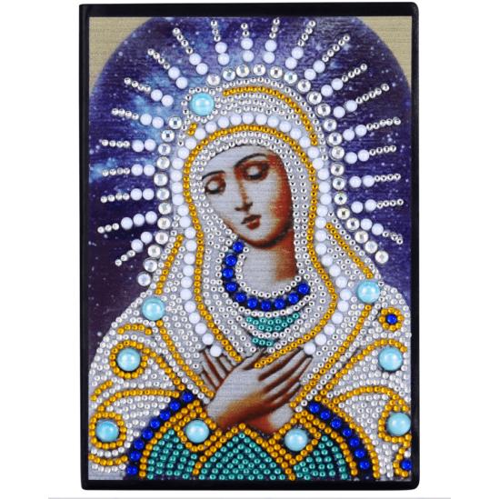 Jegyzetfüzet - Szűz Mária